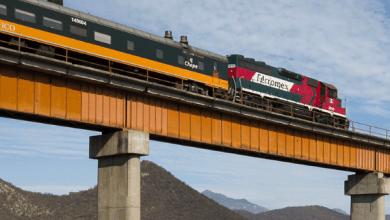 Photo of Ferromex obtuvo subsidio por 9 mdp para el Chepe en 2018