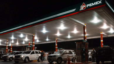 Photo of Cae demanda de gasolina en México por segundo año