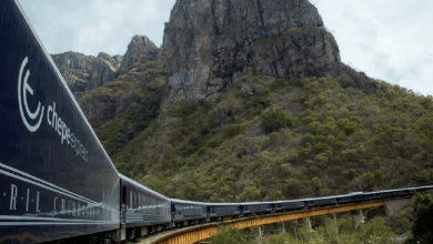 "Photo of Chihuahua al Pacifico Railway ""Chepe"" operates with a 40% discount"