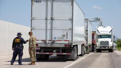 Photo of Más de 30,000 oficiales de la CBP cuidan las aduanas de EU
