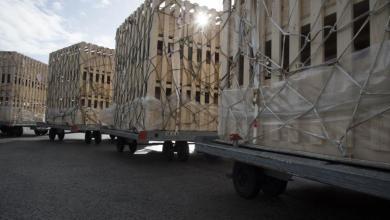 Photo of México sube 6.9% recaudación de comercio exterior