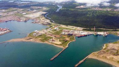 Photo of Impulsan desarrollo de cuatro puertos de Tabasco