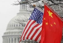 El poder de China ha desafiado a Estados Unidos.