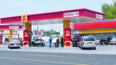 Photo of Oxxo Gas, BP y G500 lideran servicio privado de gasolina