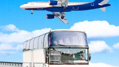 Photo of Crece competencia entre aerolíneas y autobuses en México
