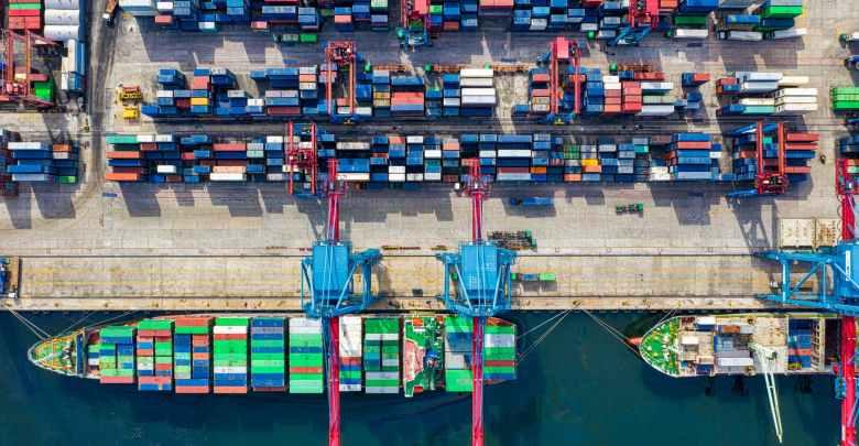 Estados Unidos quitó aranceles a ciertos productos originarios de China.
