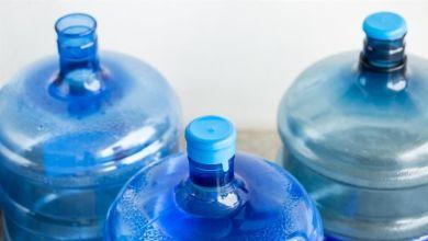Photo of Cultiba participa con 62% del mercado de garrafones de agua en México