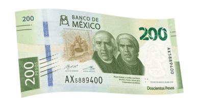 Photo of El peso se aprecia frente al dólar con estabilidad