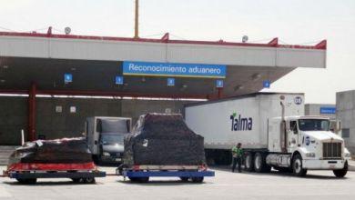 Photo of Bajan reconocimientos aduaneros en menos de 3 horas