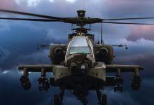 GE fabrica motores a reacción para fuselaje militar.