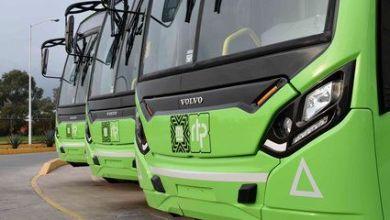Photo of El gobierno de la CDMX adquiere 199 autobuses Volvo