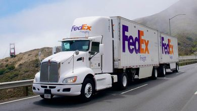 Photo of FedEx: Blockchain transformará los envíos
