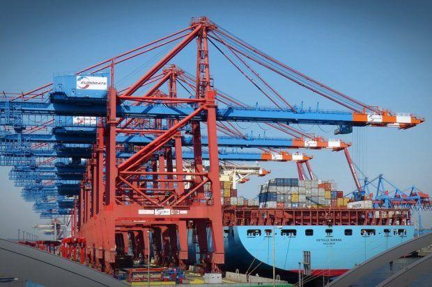 Las barreras comerciales han disminuido el PIB mundial.