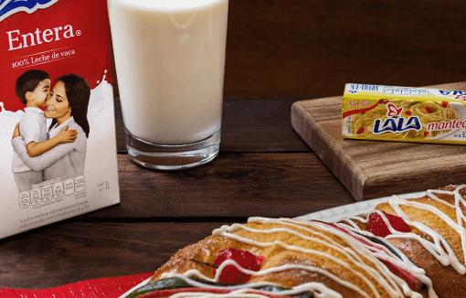 Grupo Lala es la empresa mexicana más grande del sector lácteo y la más internacionalizada del país.