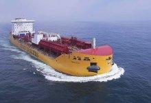 Photo of Sube comercio mundial de barcos petroleros