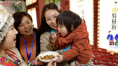 Photo of China abre oportunidades de negocio permanentes