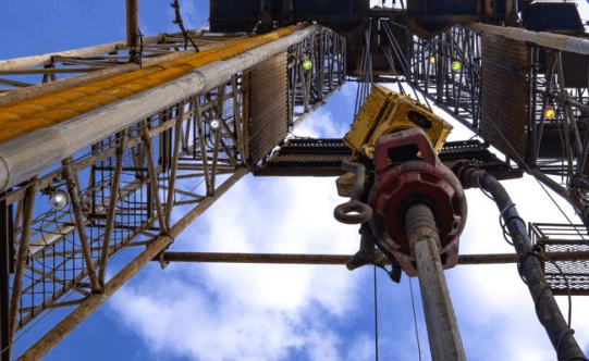 México recibió 251 millones de dólares de Inversión Extranjera Directa (IED) en extracción de petróleo y gas.