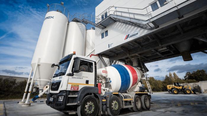 Las plantas de producción operativas de Cemex que utilizan el proceso húmedo se encuentran en el Reino Unido, Nicaragua y Trinidad y Tobago.
