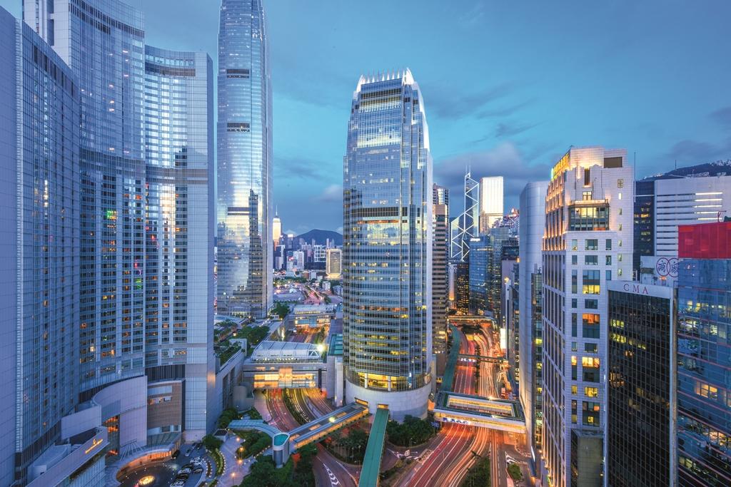 Reino Unido siempre ha tenido interés en Hong Kong.