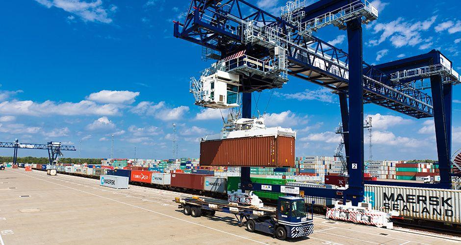 COSCO y Hutchison Ports encabezaron la lista de los principales operadores de puertos en el mundo en 2018.