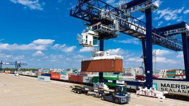 Photo of COSCO y Hutchison Ports lideran operación de puertos