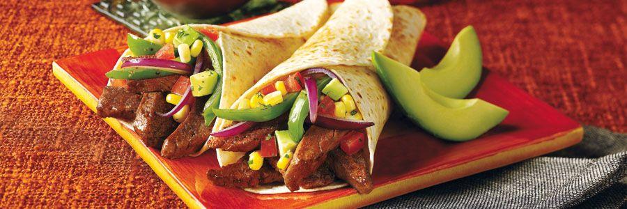 Las marcas de Gruma lideran mercado mundial de tortillas.