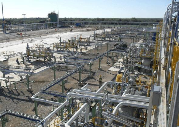 En 2018, Enagás ha operado bajo un contexto de demanda energética relativamente estancada, con unos consumos de energía eléctrica, gas natural y productos petrolíferos similares al año anterior.