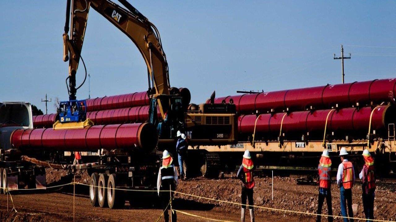 El gasoducto tiene un diseño en 48 pulgadas, siendo el de mayor diámetro que se ha construido en el país desde la década de los 70, detalló la firma mexicana.