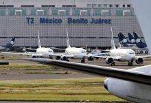 Photo of Invertirán en el Aeropuerto de la Ciudad de México 5,536 mdp