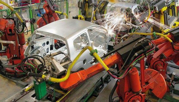 IHS Markit Ltd cuanta con una base de datos de pronósticos que cubre 99% de las ventas y la producción mundial de vehículos ligeros.