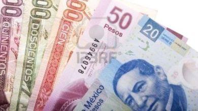 Photo of El peso frena avance por guerra comercial