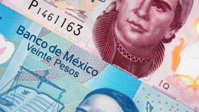 Photo of El peso inicia la semana con pocos cambios ante el dólar
