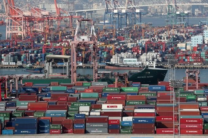 El Banco Central de ese país pronostica que las exportaciones cambiarán a un aumento en 2020.