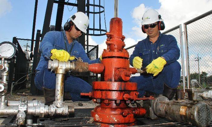 Ecopetrol planea invertir entre 4,500 y 5,500 millones de dólares en 2020 y considera un precio promedio de barril Brent entre 50 y 60 dólares por barril.