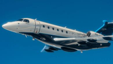 Photo of Brasil disminuye sus exportaciones del sector aeronáutico