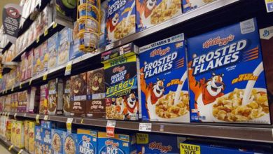 Photo of Wal-Mart abarca 19% de las ventas de Kellogg