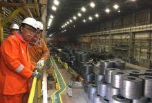 Photo of China baja aranceles a las importaciones de acero, pero bloquea acuerdo