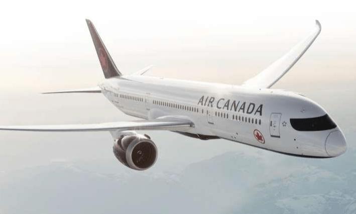 Photo of Air Canada aumenta utilidad operativa en 2019
