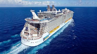 Photo of Royal Caribbean Cruises sube 4.5% sus literas en 2019