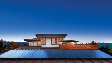 Photo of Los competidores de SunPower en paneles solares