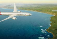 Photo of American Airlines baja 70% su capacidad