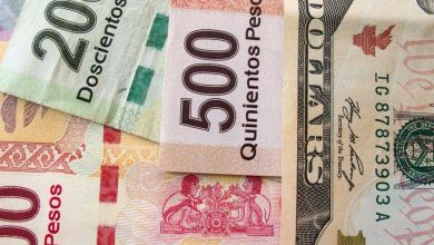 El peso inicia la sesión con una depreciación de 2.58% o 60.3 centavos, cotizando alrededor de 24.01 pesos por dólar