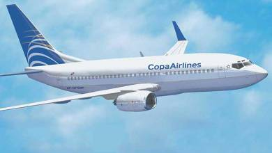 Copa Holdings announced this Friday its intention to offer $ 350 million of senior convertible notes due in 2025.