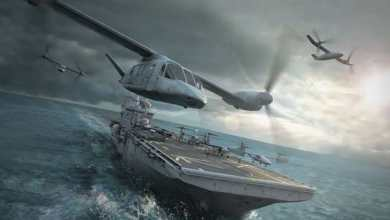 Bell Helicopters posted revenue of $ 823 million in the first quarter of 2020, an 11% year-over-year increase, driven primarily by higher military volume, offset to some extent by lower business volume.