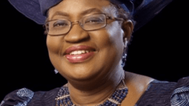 The World Trade Organization (WTO) will be led for the first time by a woman, Nigerian Ngozi Okonjo-Iweala, after a consensus on her candidacy emerged.