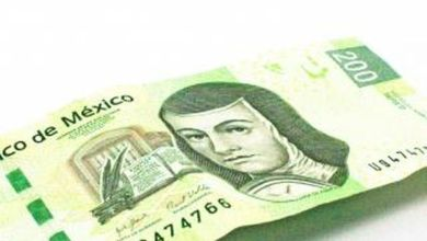 Photo of The peso loses against the dollar: it is listed on 22.02