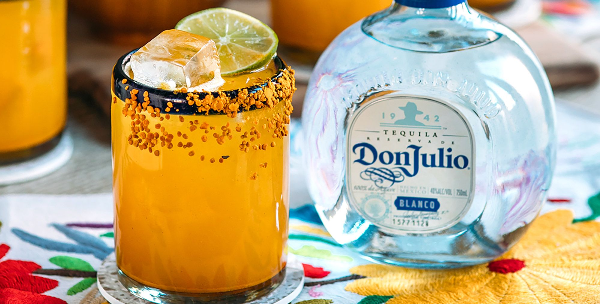 The Ministry of Economy published, in the Official Gazette of the Federation (DOF), a project on regulations related to tequila production.