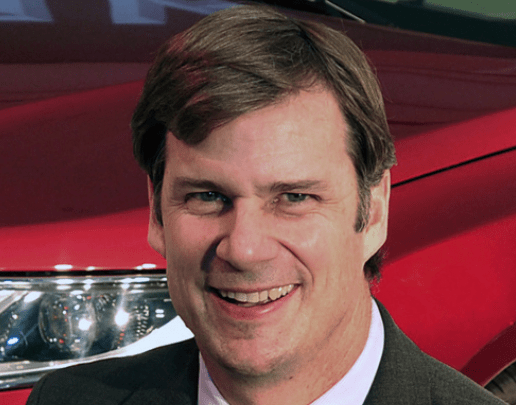 Ford Motor Company announced the election of James D. Farley, Jr., as President and CEO of the Company effective October 1, 2020