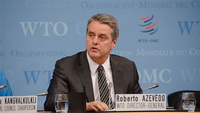 Roberto Azevêdo will be PepsiCo Inc's head of corporate affairs once he leaves the post of director general of the World Trade Organization (WTO), the multinational company announced on Wednesday.
