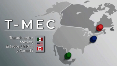 The Agreement between Mexico, the United States and Canada (USMCA, or Treaty) entered into force on July 1, 2020 and the following are 23 frequently asked questions about that trade agreement, according to the Tax Administration Service.